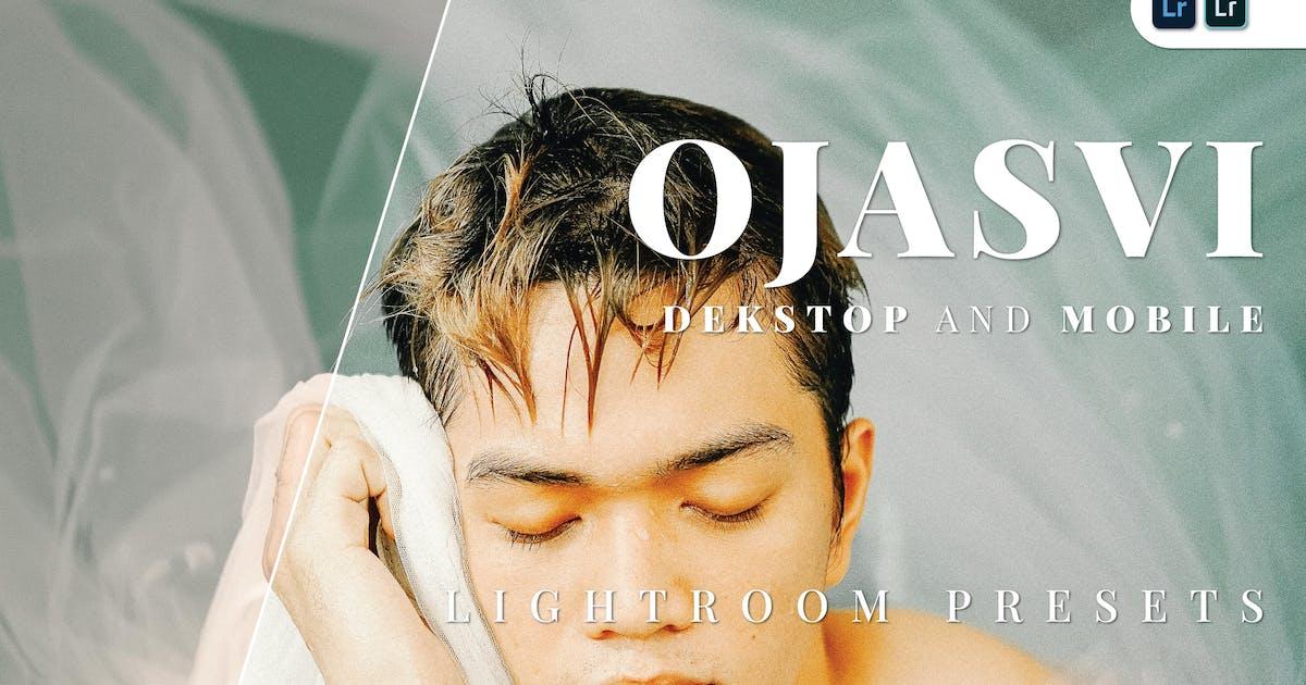 Download Ojasvi Desktop and Mobile Lightroom Preset by Bangset
