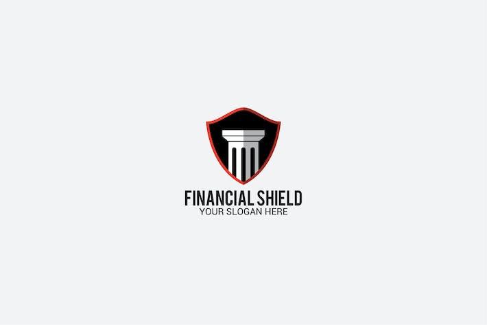 Thumbnail for financial shield