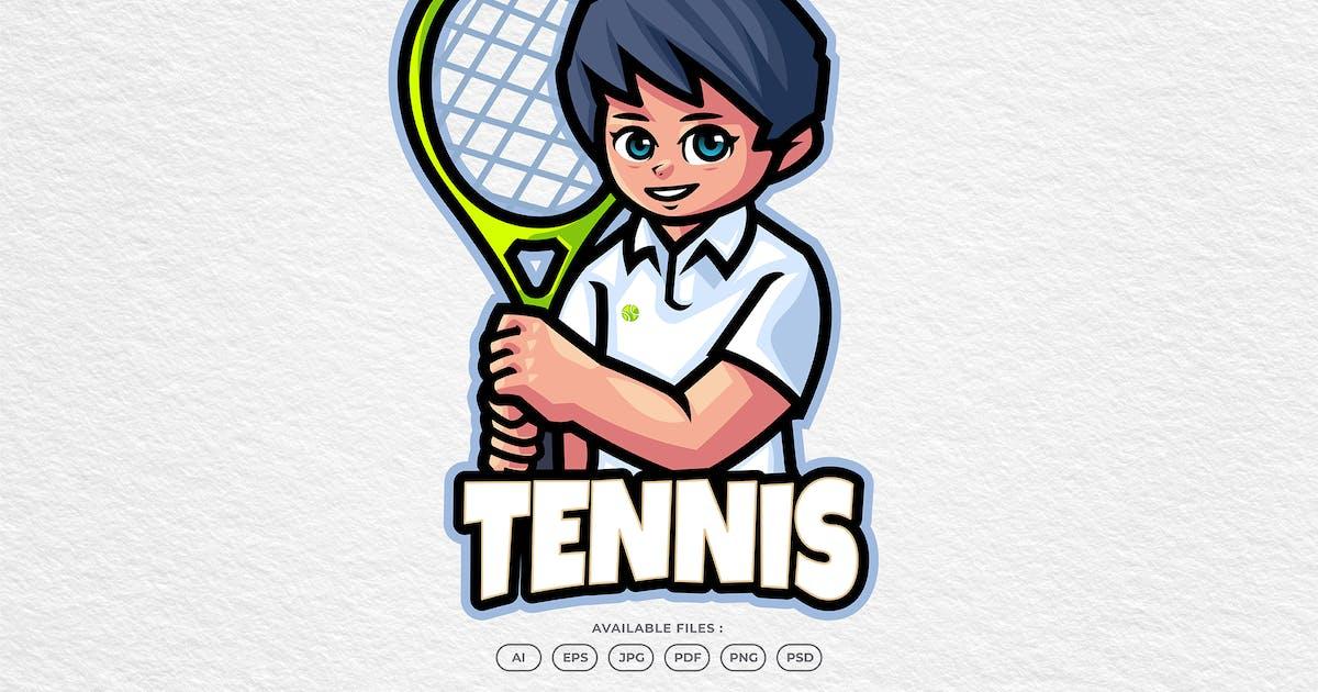 Download Tennis by yogaperdana7