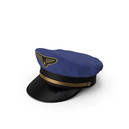 Pilot Hut