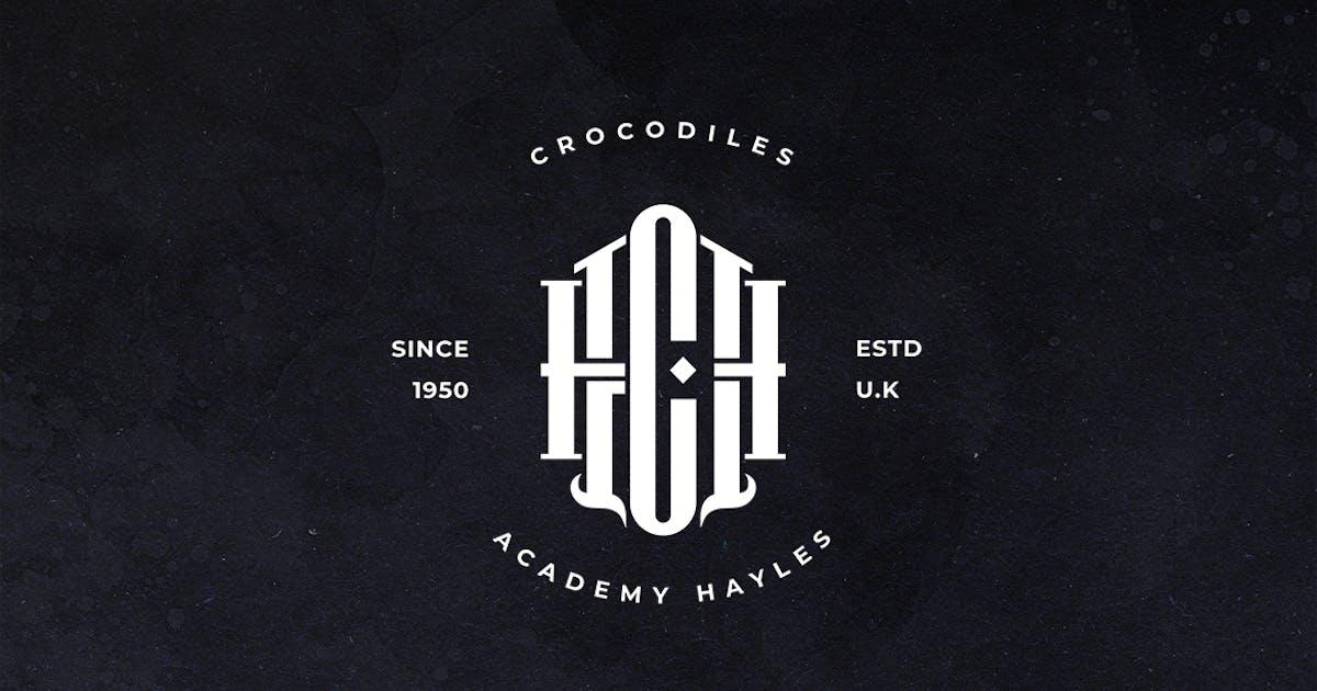 Download HAC Monogram Logo by sagesmask