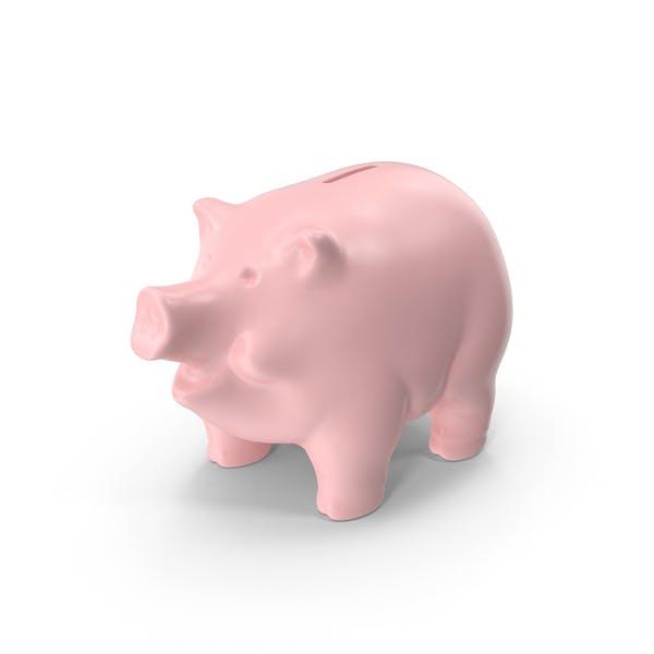 Thumbnail for Piggy Bank
