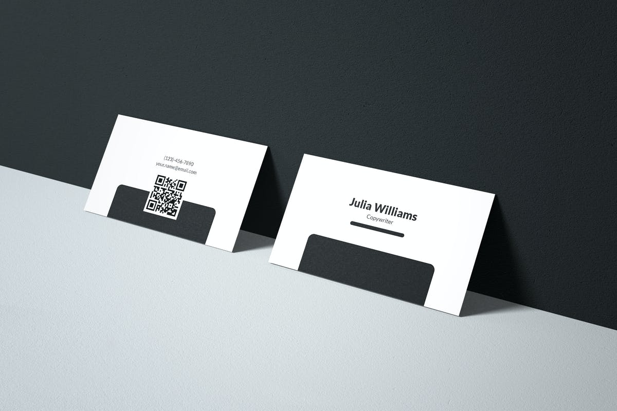 Business Card by Shemul on Envato Elements