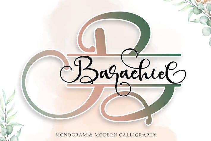 Thumbnail for Barachiel