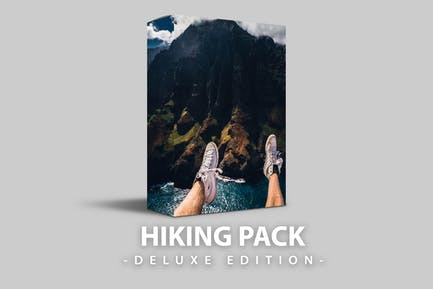 Hiking Pack   Deluxe Edition for mobile and Pc