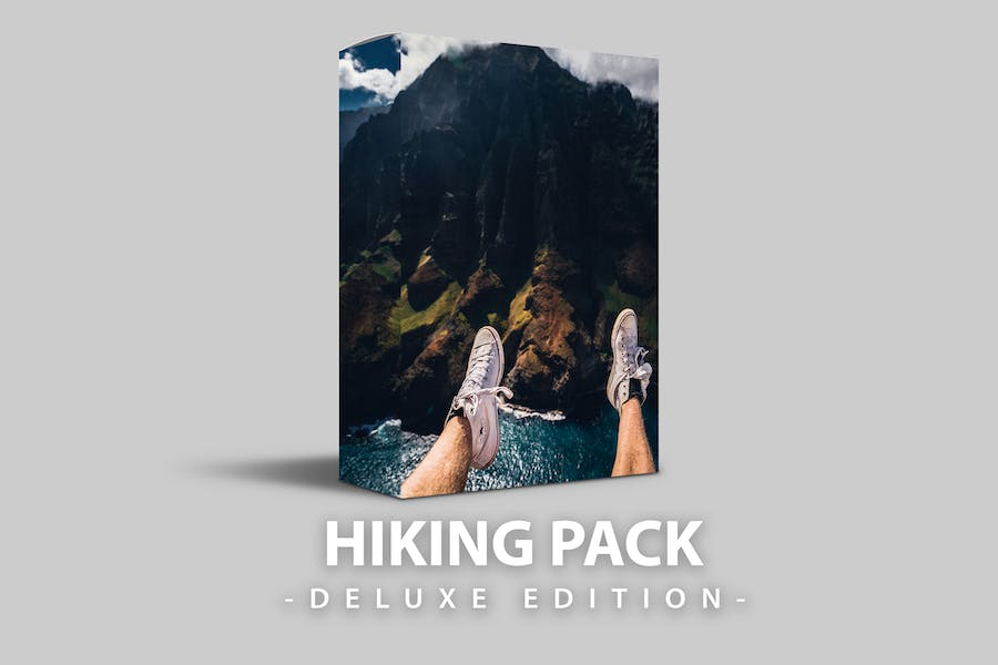 Hiking Pack | Deluxe Edition for mobile and Pc