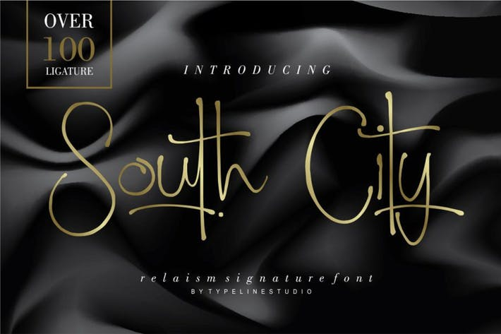 Thumbnail for South City