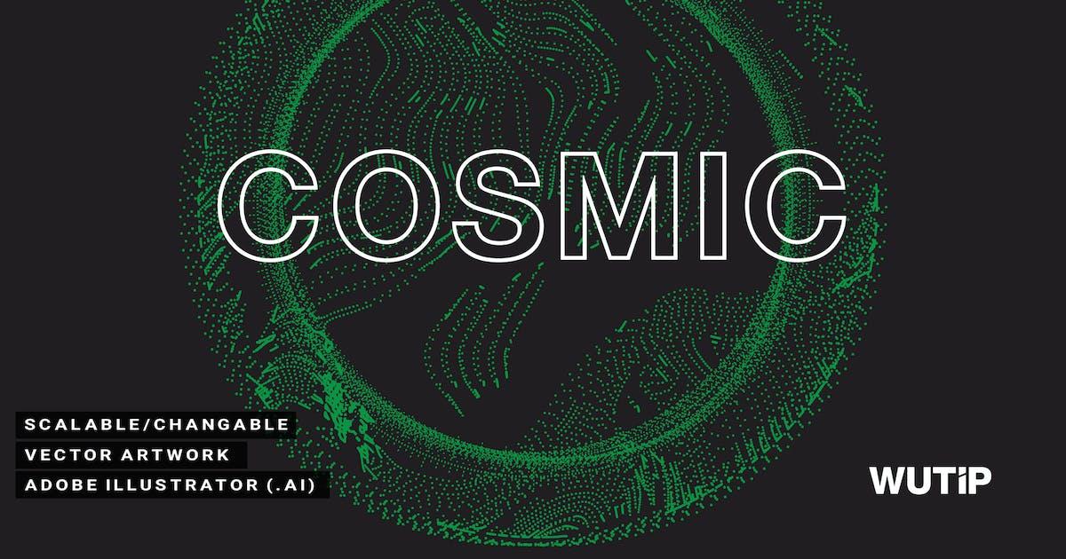 Download Vector Cosmic 11 by Wutip