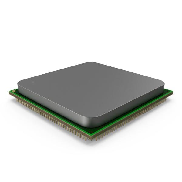 CPU Generic