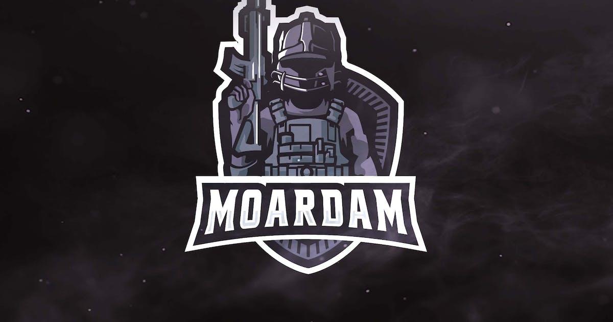 Download AF Army Sport and Esports Logos by ovozdigital