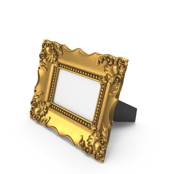 Thumbnail for Baroque Photo Frame