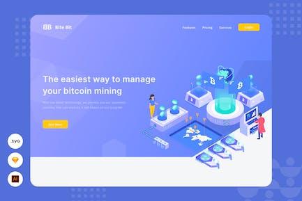 Easiest Way to Manage Money -  Website Header