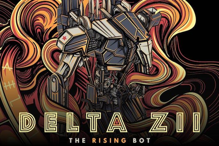 Thumbnail for Delta Zii