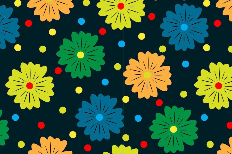 Flower Fragrance Patterns
