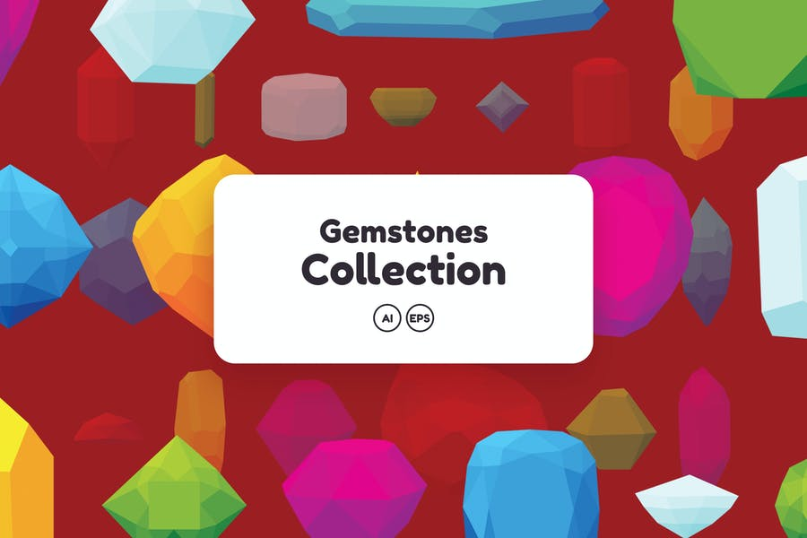 Gemstones Collection - product preview 0