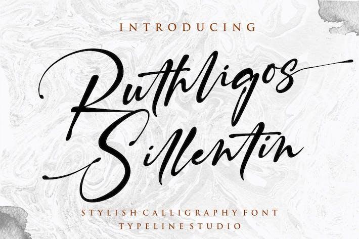 Thumbnail for Ruthligos Sillentin