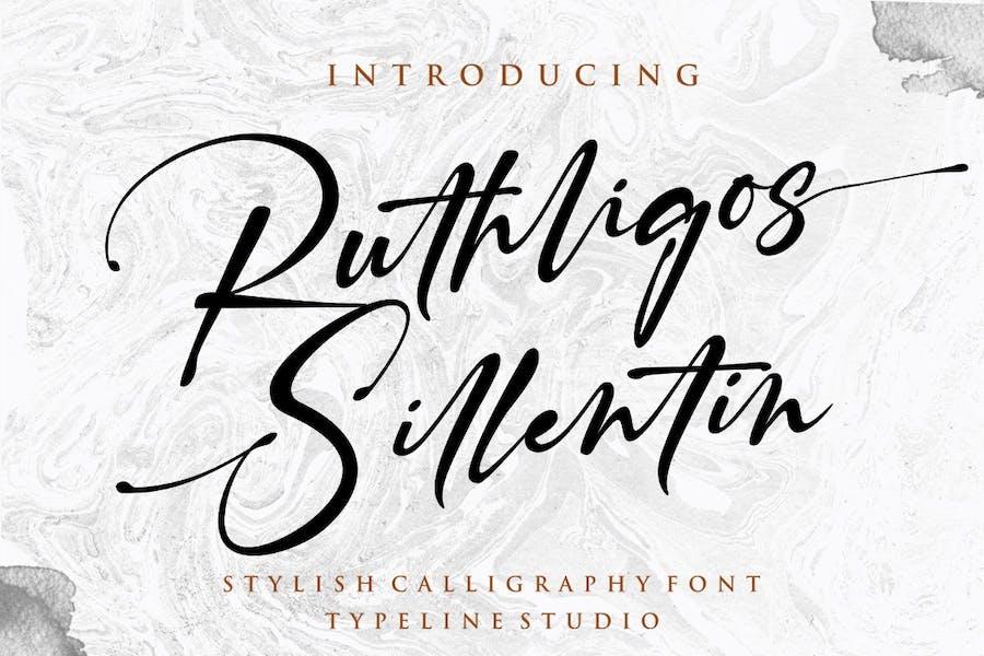 Ruthligos Sillentin