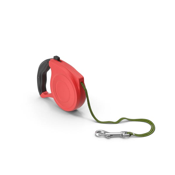 Cover Image for Retractable Dog Leash