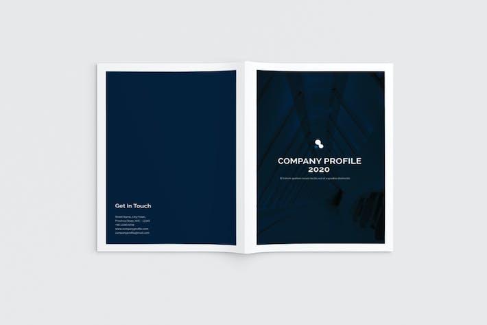 Thumbnail for Company Profile 2020