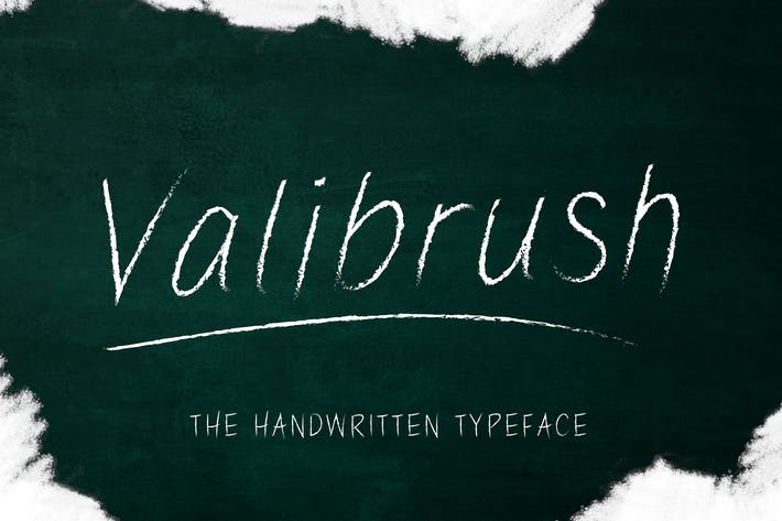 Thumbnail for Valibrush
