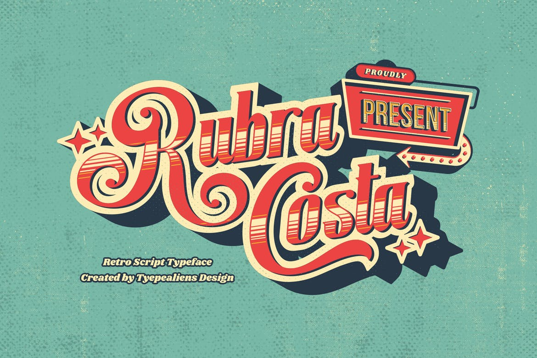 Rubra-Costa