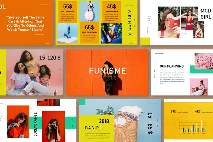 Thumbnail for Funismefinal Brand Sheet Keynote