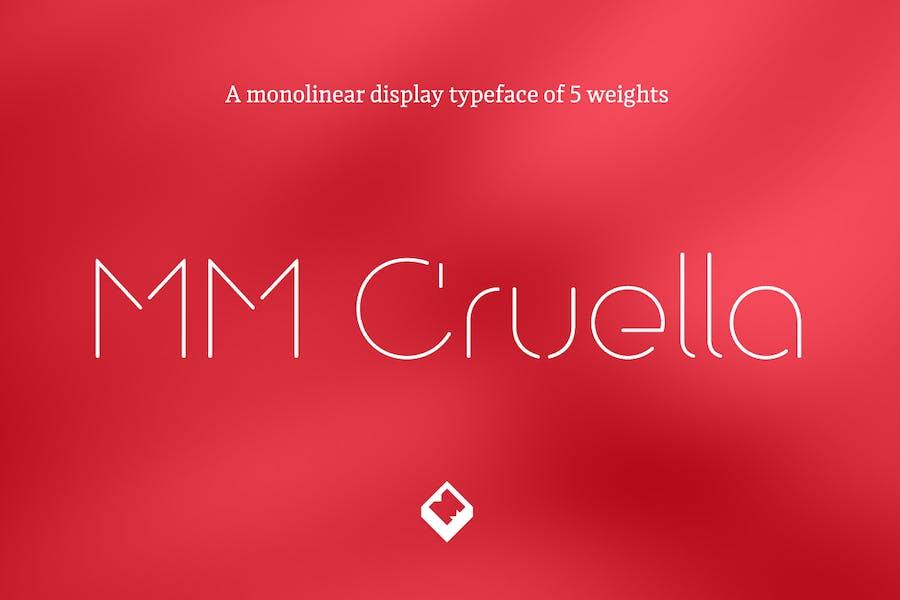 MM Cruella