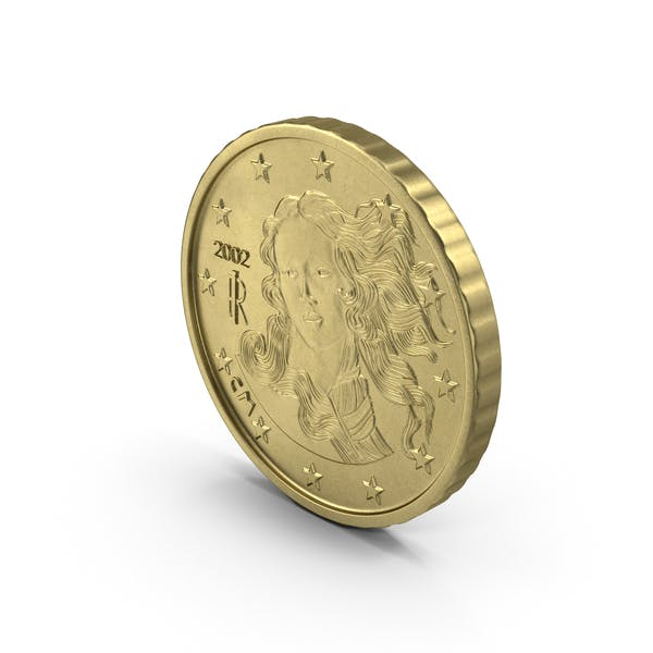 Thumbnail for Italian Euro 10 Cent Coin