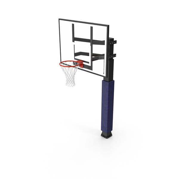 Thumbnail for Basketball Hoop
