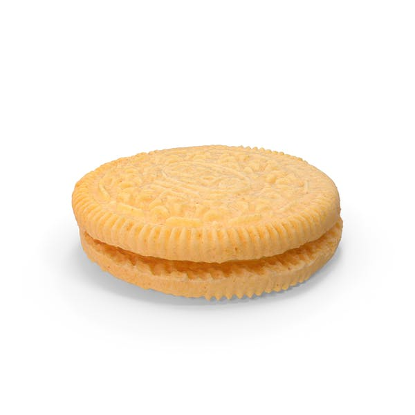 Oreo Cookie White
