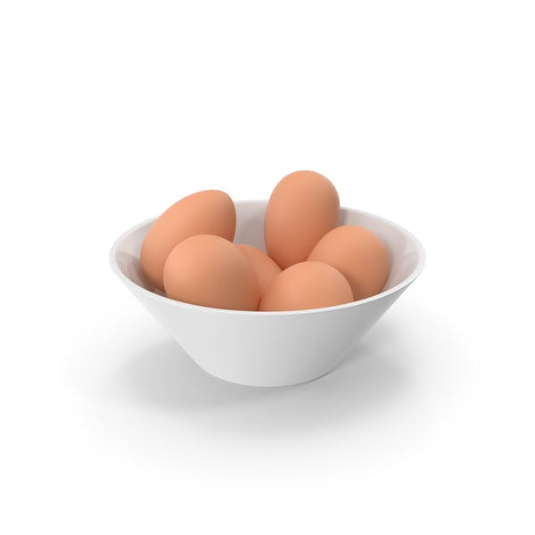 Thumbnail for Bowl with Eggs