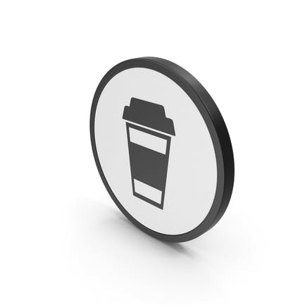 Icon To Go Coffee Cup