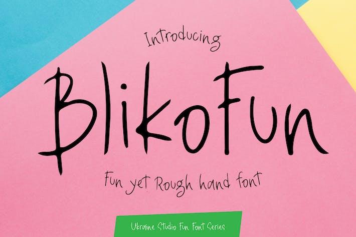 Thumbnail for Police Bliko Fun