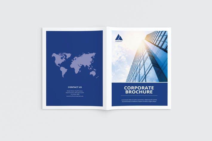 Thumbnail for Corporate Brochure