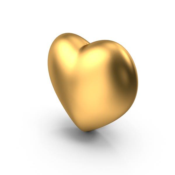 Thumbnail for Gold Heart