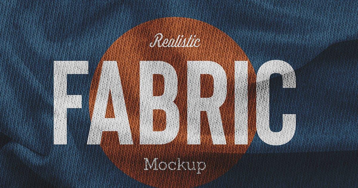Download Fabric Mockup Vol.4 by sagesmask