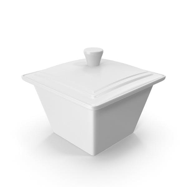 Box überdachter Platz