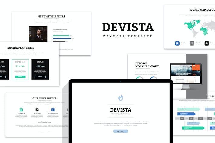 Thumbnail for Devista: Ключевая заметка для начинающих инвесторов
