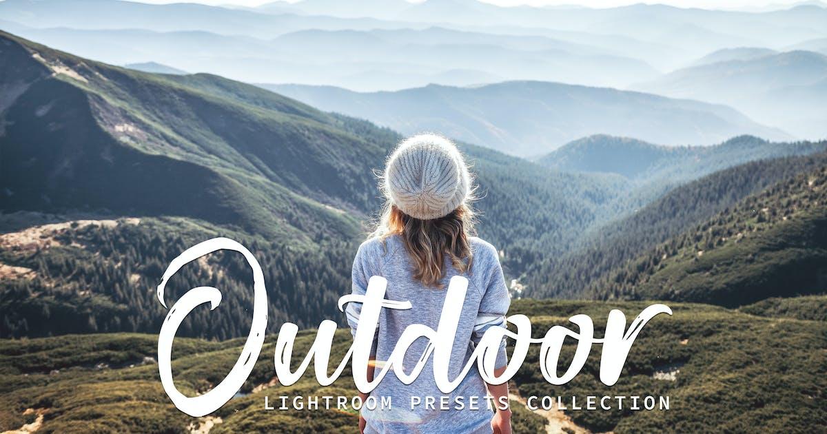 Download Outdoor Lightroom Presets Collection by creativetacos