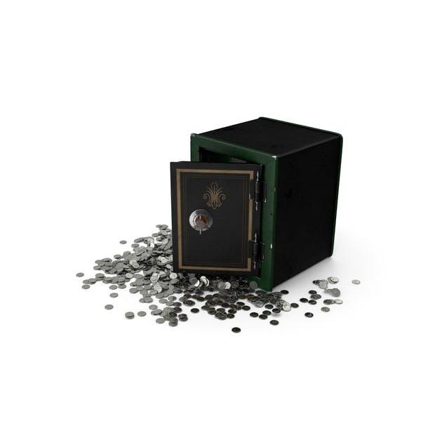Full Coin Safe
