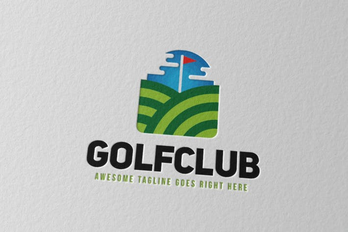 Thumbnail for Golfclub
