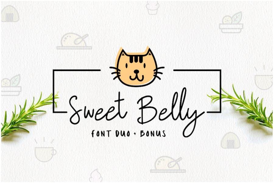 Sweet Belly