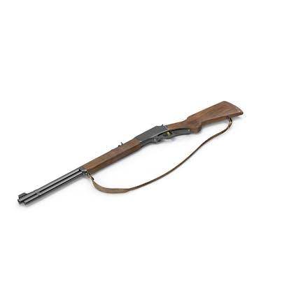 Rifle Winchester modelo Marlin