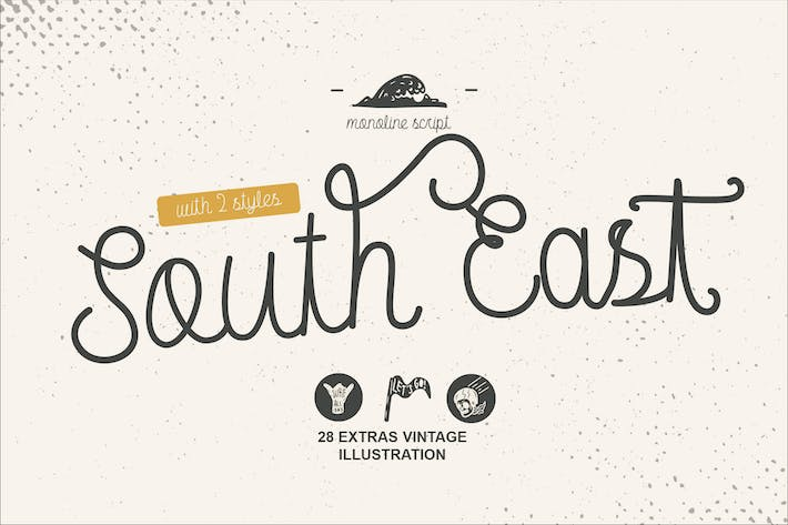 Thumbnail for South East