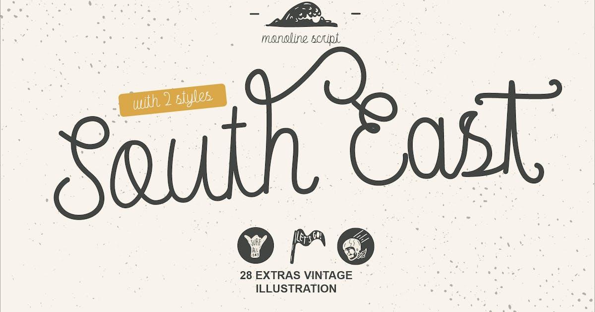 Download South East by YumnaStudio