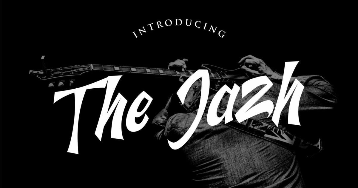 Download The Jazh by garisman