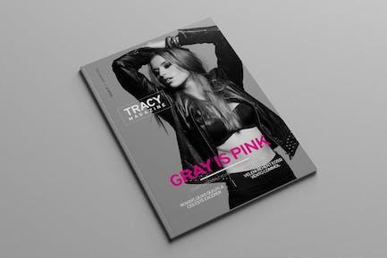 Tracy Magazin