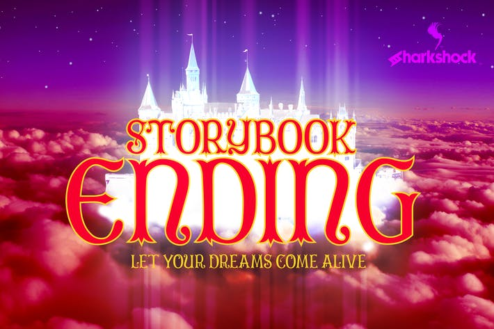 Thumbnail for Storybook Ending
