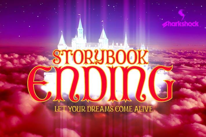 Thumbnail for Finalización del libro de cuentos