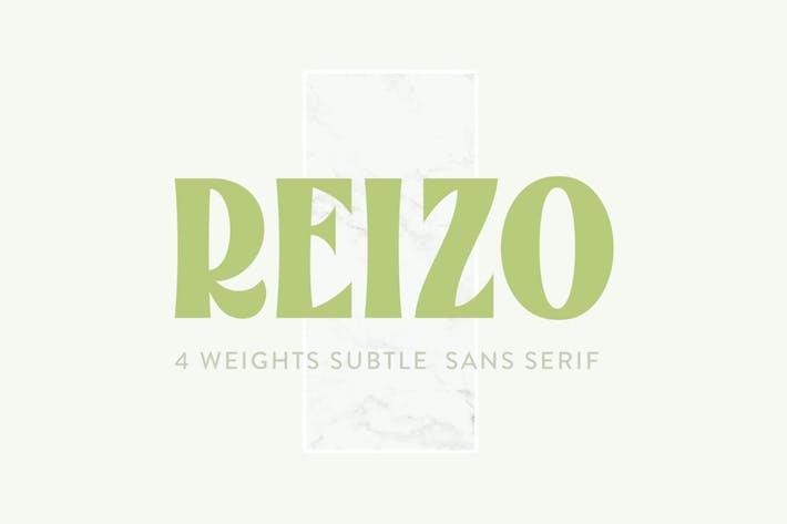 Thumbnail for Reizo